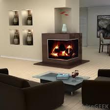 Best Propane Indoor Fireplace Ideas Interior Design Ideas