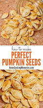 Roasted Unsalted Pumpkin Seeds Nutrition Facts by Perfect Pumpkin Seeds Recipe Halloween Jack And Snacks