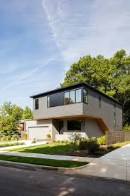 100 Raleigh Architects ChappellSmith Residence In North Carolina