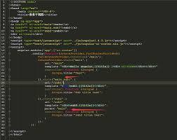 Mathceil In Angularjs by Angularjs的ui Router总结 思思博士 博客园