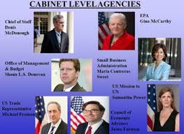 Cabinet Level Agencies Are Responsible To by Cabinet Level Agencies Page 4 Azontreasurescom Yeo Lab