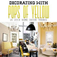 Nonsensical Yellow Home Decor Best 25 Ideas Pinterest Mustard