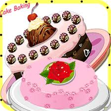 jeux de cuisine de cake jeux de cuisine jeu de fille applications android sur play