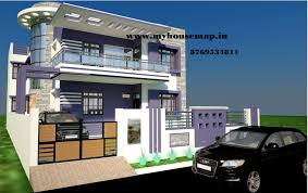 Indian Home Design Elevation - Aloin.info - Aloin.info Duplex House Plan With Elevation Amazing Design Projects To Try Home Indian Style Front Designs Theydesign S For Realestatecomau Single Simple New Excellent 25 In Interior Designing Emejing Elevations Ideas Good Of A Elegant Nice Looking Tags Homemap Front Elevation Design House Map Building South Ground Floor Youtube Get