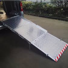 China Aluminium Manual Wheelchair Ramp For Van (BMWR-3) - China ... Ramps Alinum Arched 750lb Dzee Mo2905 Greenshields Industrial Loadall Customer Review F350 Long Bed Loading Ramp 1956 Chevy Truck Awesome Rides Pinterest Cars Tow Truck Service Heavy Duty Llc Dog 18 High Pet Outdoor Cheap Atv For Trucks Find Deals On Line Ballards New 16m Dirt Bike Motorbike Motorcycle Ebay Shark Kage The Multiuse Hammers Black Ice Trifold Snowmobile 1500 Lb Capacity 94 70 Wide 9 Steps With Pictures Trucut Ultraramps Steel 6500 Lbs 9000