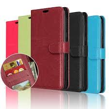 Retro Case for Lenovo A5000 Leather Wallet Case Cover for Lenovo A5000 A 5000 Flip Cover