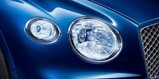 New Continental GT crystal headlights studio 1398x699 gallery