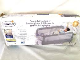 Summer Infant Bed Rail by Folding Bed Rail Diy Child Toddler Bed Rail Safety Protection