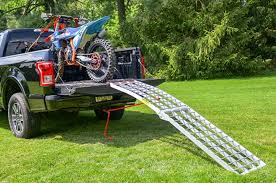 100 Motorcycle Ramps For Pickup Trucks Easy Guide To Loading Your The EmpireCovers Blog