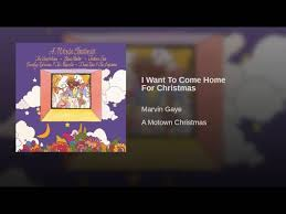 I Want to e Home For Christmas