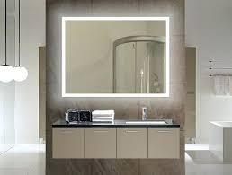 wall mirrors led light wall mirror light up make up wall mirror