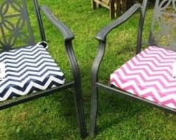Amazon Uk Patio Chair Cushions by Chair Cushion Etsy