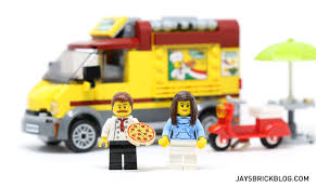Review: LEGO 60150 Pizza Van – Jay's Brick Blog Trucks Lorries And Heavy Machines Made Of Lego Blocks Exhibition In Trial Nico71s Creations Semi 4 Steps Lego Juniors Road Repair Truck 10750 Big W Is The World Ready For A Food Set The Bold Italic Ideas Product Ideas 2015 Ford F150 Old Truck Moc Building Itructions Youtube Catch A Ride On Art Car At Burning Man By Airport Fire 60061 City Tow Classic Kenworth W900