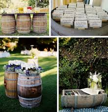 Ranch Style Wedding Ideas Incredible Rustic Themed Unique Golden Decorations