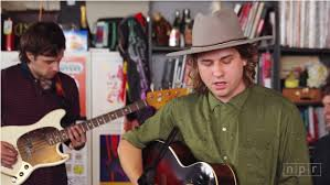 Wilco Tiny Desk Concert 2016 by Watch Kevin Morby Perform Songs Off U0027singing Saw U0027 For Npr U0027s Tiny