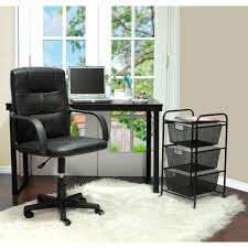 Computer Desk Chairs Walmart by Viscologic Series Gaming Racing Style Swivel Home Office Chair