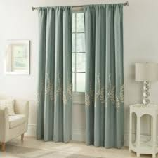 Mint Curtains Bed Bath And Beyond by Buy 95 Inch Curtain Panel From Bed Bath U0026 Beyond