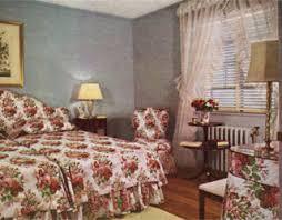 Dorothy Drapers Interior Designs