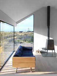 100 Rubber House Dungeness Pobble By Guy Hollaway Architects
