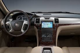100 2014 Cadillac Truck Vs 2015 Escalade Styling Showdown Trend