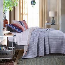 bedroom charming queen quilt sets with unique colors