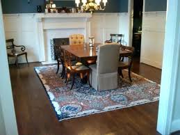 Dining Room Rug Size Guide Bed Table Home Decor Ideas
