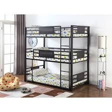 Svarta Loft Bed by Futon Bunk Bed Assembly Roselawnlutheran