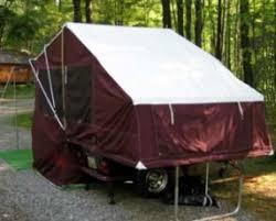 Motorcycle Tent Camper