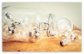 light bulbs in a jar 4k hd desktop wallpaper for 4k ultra hd tv