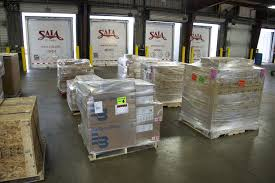 100 Sala Trucking A Complete Picture Saia Uses Technology To Advance Safety