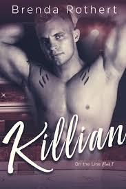 Killian Ebook By Brenda Rothert