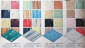 Vintage Linoleum Flooring Patterns Lostark Co