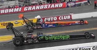 Shields Racing Home Page