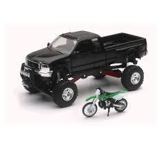 100 Dodge Toy Trucks Xtreme Adventure NewRay S CA Inc