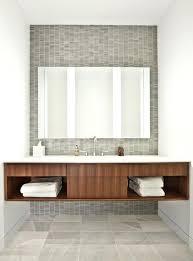 mid century modern bathroom floor tile trendy bathrooms to get