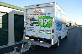 100 How Much Does It Cost To Rent A Uhaul Truck UHaul Trailer Al Highway 401 Self Storage