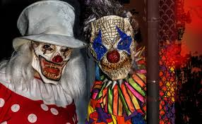 Halloween Attractions In Pasadena by Screams U2013 Haunted Houses And A Whole Lot More