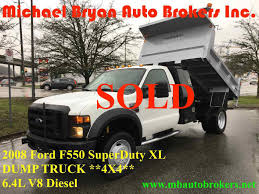 Michael Bryan Auto Brokers Dealer# 30998 Michael Bryan Auto Brokers Dealer 30998 Ray Bobs Truck Salvage And 2011 Ford F550 Super Duty Xl Regular Cab 4x4 Dump In Dark Blue Ford Sa Steel Dump Truck For Sale 11844 2005 Rugby Sold Youtube Sold2008 For Saledejana 10ft Trucks In New York Sale Used On 2017 Super Duty At Colonial Marlboro 2003
