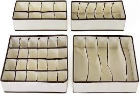 schubladeneinsätze büstenhalter xcozu aufbewahrungsbox für