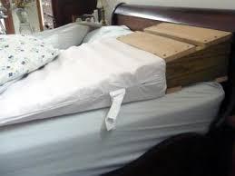 beautyrest orthopedic wedge pillow walmart com