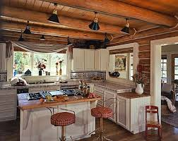 Lighting Solutions For Cathedral Ceilings by Practical Lighting Tips For Log Homes