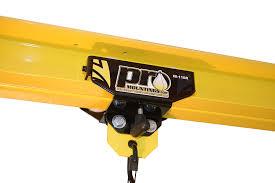 amazon com roller mount track combo i beam roller track mount