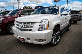 Find A 2013 Vehicle At WillistonAuto.com In Williston Grand Rapids Used Vehicles For Sale The Cadillac Escalade Ext Crew Cab Luxury Both Work And Play Wikipedia 2013 Reviews Rating Motor Trend 2010 Hybrid Review Ratings Specs Prices Carrolltown Steering Wheel Interior Photo Ats Savini Wheels Magnificent Pickup Wagens Club Vin 3gyt4nef9dg270920 Autodettivecom First Drive 2012 Esv Platinum Awd Spied 2014 In Short And Longwheelbase Versions
