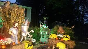 Christmas Tree Shop South Attleboro by The Best Haunted Halloween Displays In Ri Mass Wpri 12