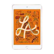 Apple IPad Mini 2019 79 Inch Gold Tablet Price In BD