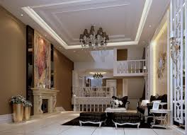 Classic French Modern Living Room Interior Design Designs