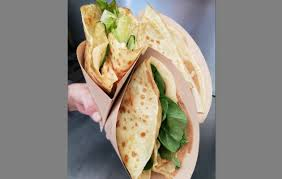 Totally Edible Crêpes Truck Opening Allen Street Counter – The ...