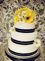 Black And Yellow Wedding Cakes Unusual Idea 10 Coolcakesbylindsay