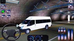 Minibus Otobus Simulator 2018 (by TKS Games) Android Gameplay ...