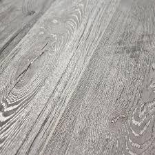 Kronoswiss Grand Selection Umber Silverado Grey Oak D4197CR Laminate Flooring